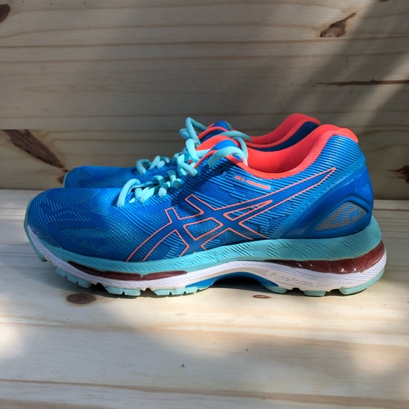 Asics Shoes - ASICS Gel-nimbus 19 Running Shoe Women's Size 5.5
